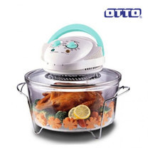 OTTO Electric Grilling pot 12L CO-705