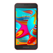 Samsung Galaxy A2 Core Red