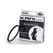 Kaniฟิลเตอร์HtPro + McProtector40มม.