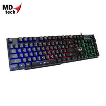 MD-TECH Keyboard USB K-3