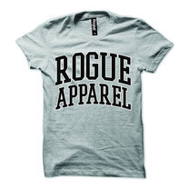 ROGUE Men T-Shirt MST-02 size XXL