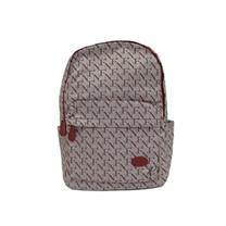 FN BAG กระเป๋าเป้ 1308-21-037-065 สีแดง