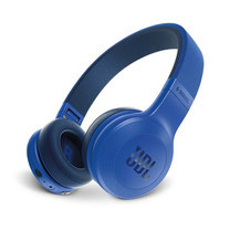 JBL หูฟัง รุ่น E45BT Blue