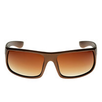 Marco Polo Polarized Lens FLKLL2377 C1 สีน้ำตาล
