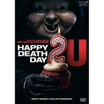 DVD Happy Death Day2U สุขสันต์วันตาย2U (SE)