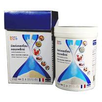 bwc Milk Calcium Dietary Supplement Product powder ปริมาณ 100 ก./ขวด