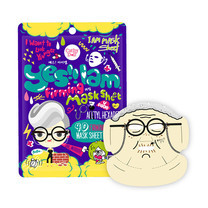Cathy Doll Yes I Am 4D Firming Mask Sheet 35 ก.