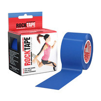 ROCKTAPE Model Standard Navy Colour Size 5 ซม. x 5 ม.