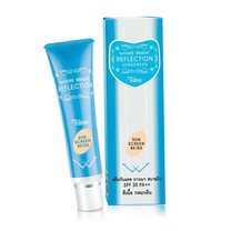 Tellme Nature Bright Reflection Sunscreen SPF30 PA++ No.02 30 ก.