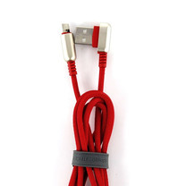 Eloop Charger Cable Micro USB S22 Red