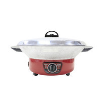 Hanabishi Electric Pan - HDP-010