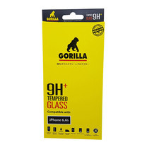 Gorilla Tempered Glass iPhone 6/6s normal
