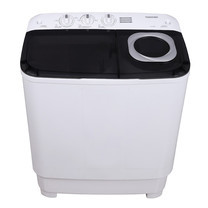 Toshiba เครื่องซักผ้า 2 ถัง รุ่น VH-H85MT