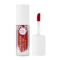 Baby Bright Lip & Cheek Matte Tint 2.4 ก. No.19 Pomegranate