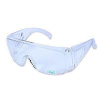 YAMADA แว่นตากันสะเก็ด YS-101 สีใส