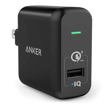 Anker PowerPort+ 1 Quick Charge 3.0