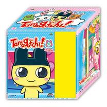 DVD Boxset Tamagotchi (12 ดิสก์)