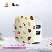Hale Adapter HC-07 เต่าทอง