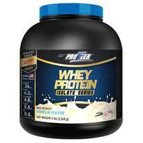Proflex Isolate Vanilla เวย์โปรตีน กลิ่นวนิลา ขนาด 5 ปอนด์