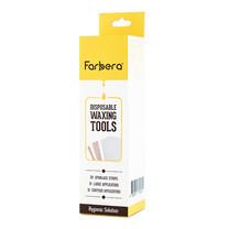 Farbera Disposable Waxing Tool 20 Sheets