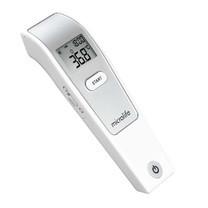 Microlife Infrared Thermometer FR1DL1 (ไมโครไลฟ์ เทอร์โมมิเตอร์ระบบอินฟราเรด รุ่น FR 1MF1/FR 1DL1 เครื่องวัดอุณหภูมิทางหน้าผาก)