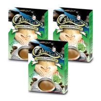 Clares Coffee Prebio Instant coffee 10 ซอง/กล่อง