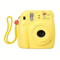 Fujifilm Instax Mini 8 Pooh Yellow