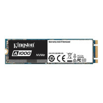 Kingston SA1000M8 SSD 480GB M.2
