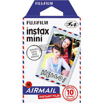 Fujifilm Instax Mini Film Airmail