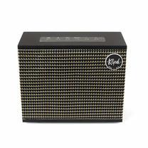 Klipsch ลำโพงไร้สาย Heritage Groove High-End Bluetooth Speaker Matte Black