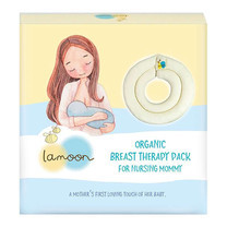 lamoon Organic Breast Therapy แพ็ก