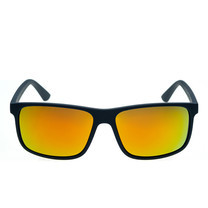 Marco Polo Polarized Lens FLKSF29209 C4 สีทอง-แดง