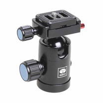 Sirui ขาตั้งกล้อง รุ่น C-10KSBALLHEADSEPARATEKNOB