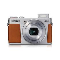 Canon PowerShot G9 X Mark II Brown