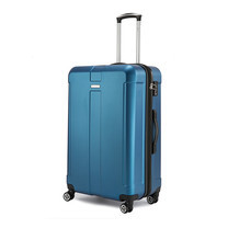 POLO TRAVEL CLUB กระเป๋าเดินทาง HK 9029 ไซส์ 24 สีน้ำเงิน