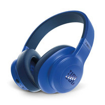 JBL หูฟัง รุ่น E55BT Blue