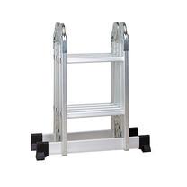 VRF Ladder บันไดอลูมิเนียม 8 ขั้น พับได้