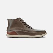 Olukai รองเท้าผู้ชาย 10376-FX19 M-NALUKAI BOOT FOX/BONE 8 US