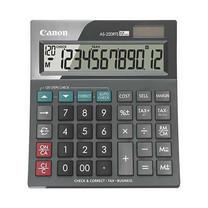 Canon Desktop Calculator รุ่น AS-220RTS