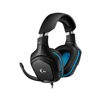 Logitech หูฟัง Gaming รุ่น G431 7.1 Surround
