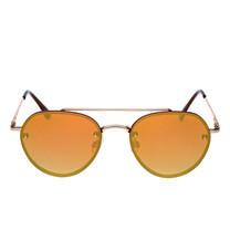 Marco Polo แว่นตากันแดด รุ่น SE155259 GOPK สีทองชมพู