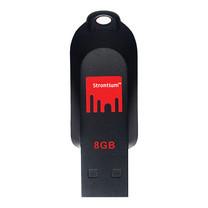 Strontium Pollex USB 2.0 Flash Drive 8 GB