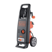 BLACK&DECKER High Pressure Washer BW17 110บาร์ 1700W