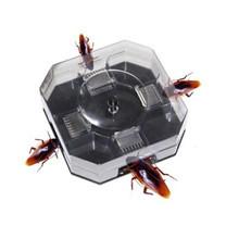 เครื่องดักจับแมลงสาบมหัศจรรย์ 4 ทิศทาง รุ่น Cockroach