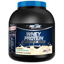 Proflex Concentrate Vanilla เวย์โปรตีน กลิ่นวนิลา ขนาด 5 ปอนด์