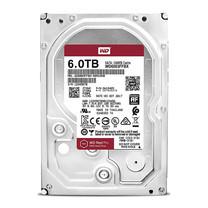 "WD Red Pro 3.5"" HDD NAS SATA3(6Gb/s) 256MB 7200RPM 6 TB (WD6003FFBX)"
