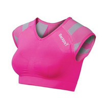 BackJoy PostureWear SportBra Raspberry Colour