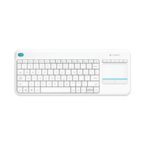 Logitech Living Room Wireless Keyboard K400 Plus