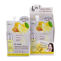 Nami Fresh Lemon Honey Whitening Serum 7 ก. (แพ็ก 6)