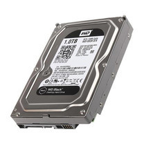"WD Caviar Black 3.5"" HDD SATA3(6Gb/s) ADVANCED 64MB 7200RPM 1 TB (WD1003FZEX)"